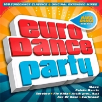Сборник - Euro Dance Party (2017) MP3