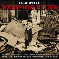VA - Essential Memphis Blues (2CD) (2012) MP3