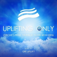 VA - Uplifting Only: Orchestral Trance Year Mix 2016 (2017) MP3