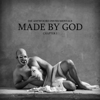 Die Antwoord - Made By God [Chapter 1] (2017) MP3