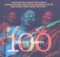 VA - Muddy Waters 100 (2015) MP3