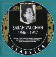 Sarah Vaughan - The Chronological Classics [1946-1947] (1998) MP3