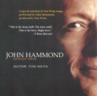 John Hammond - Wicked Grin (2001) MP3