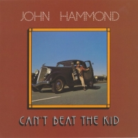 John Hammond - Can't Beat The Kid (1975) MP3