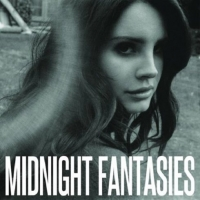 Lana Del Rey - Midnight Fantasies [EP] (2017) MP3
