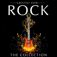VA - Greatest Ever! Rock The Collection (Vol.1-2) (2017) MP3