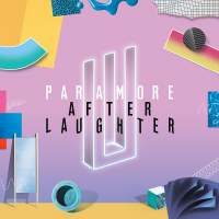 Paramore - After Laughter (2017) MP3