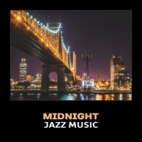 VA - Midnight Jazz Music: Cool Modern Jazz (2017) MP3