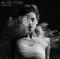 VA - Melodic Techno [Compiled by Zebyte] (2017) MP3