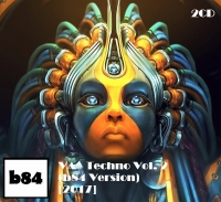 VA - Techno Vol. 2 (b84 Version) [2CD] (2017) MP3