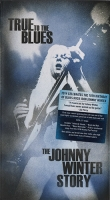 Johnny Winter - True to the Blues. The Johnny Winter Story [4CD Box Set] (2014) MP3