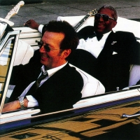 B.B. King & Eric Clapton - Riding With The King (2015) MP3