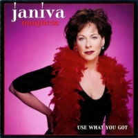 Janiva Magness - Use What You Got (2003) MP3