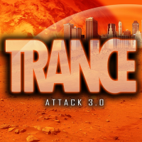 VA - Trance Attack 3.0 (2017) MP3