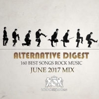 Various Artist - Alternative Digest (2017) MP3