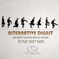 Сборник - Alternative Digest (2017) MP3