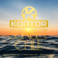 VA - Kontor Sunset Chill 2017 (2017) MP3