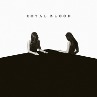 Royal Blood - How Did We Get So Dark? (2017) MP3