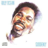 Billy Ocean - Suddenly [Japanese Pressing] (1989) MP3 от Vanila