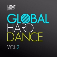 Сборник - Global Hard Dance Vol 2 (2017) MP3