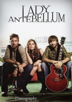 Lady Antebellum - Discography (2008-2017) MP3