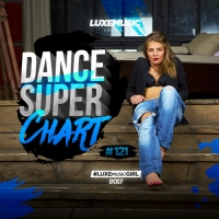 LUXEmusic - Dance Super Chart Vol.121 (2017) MP3