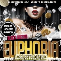 VA - Diamond Euphoria: Night House Party (2017) MP3