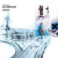 Radiohead - OK Computer: OKnotOK 1997-2017 [2CD] (2017) MP3