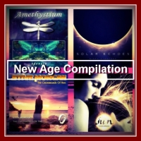 VA - New Age Compilation (2017) MP3