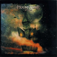 Moonstone Project - Hidden in Time (2008) MP3 от Vanila