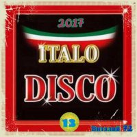 VA - Italo Disco [13] (2017) MP3 от Виталия 72