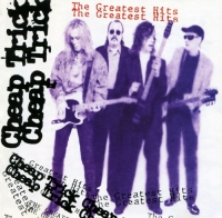 Cheap Trick - The Greatest Hits (1991) MP3 от Vanila