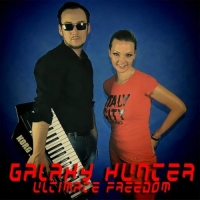 Galaxy Hunter - Ultimate Freedom (2014) MP3