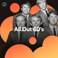 Сборник - All Out 60s (1960-69) MP3