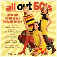 Сборник - All Out 60s (2017) MP3