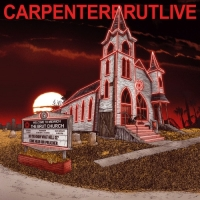 Carpenter Brut - Carpenterbrutlive (2017) MP3