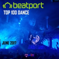 VA - Beatport Top 100 Dance June 2017 (2017) MP3