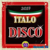 VA - Italo Disco [16] (2017) MP3 от Виталия 72
