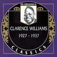 Clarence Williams - The Chronological Classics, 8 Albums [1927-1937] (1993-1996) MP3