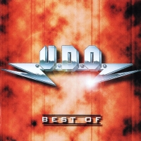 U.D.O. - Best Of [Japanese Remastered Edition] (2008) MP3