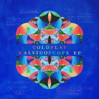 Coldplay - Kaleidoscope EP (2017) MP3