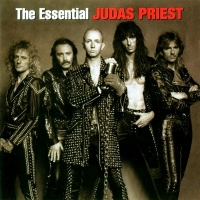 Judas Priest - The Essential Judas Priest (2015) MP3