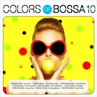 VA - Colors of Bossa 10 (2017) MP3