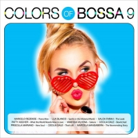 VA - Colors of Bossa 9 (2017) MP3