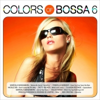 VA - Colors of Bossa 6 (2017) MP3