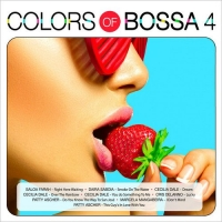 VA - Colors of Bossa 4 (2017) MP3