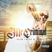 Mr. Criminal - Palm Trees and Sunsets (2017) MP3