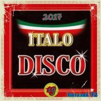 VA - Italo Disco [19] (2017) MP3 от Виталия 72