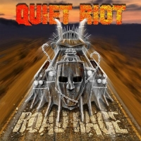 Quiet Riot - Road Rage (2017) MP3