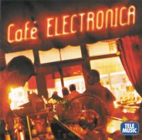 Norman Feller - Cafe Electronica (2002) MP3 от Vanila
